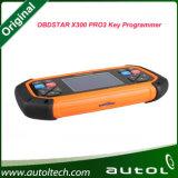 Het nieuwe Vrijgegeven Hulpmiddel van de Correctie van de Odometer van de Programmeur Obdstar X300 PRO3 Zeer belangrijke HoofdObdii van 2016 X300 Zeer belangrijke