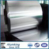 Uso del materiale di isolamento e tipo bobina di alluminio del rullo