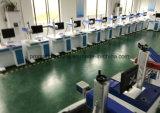 Máquina de alta velocidad de la impresión por láser del color de Pipleline