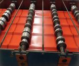 La piattaforma d'acciaio del tetto del ferro/ha ondulato il Decking del tetto del metallo