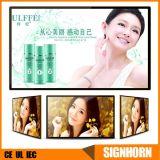 Suporte de parede 32 LCD do Elevador Comercial Exibição de Publicidade