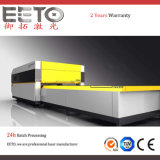 Máquina de corte a laser de fibra Ipg de tipo 1500 de Bumblebee