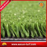 Colorear la hierba mezclada de la falsificación del tenis barato de 10m m con el SGS