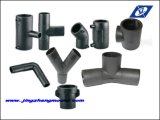 Прессформа Pipefittings обжатия PP