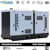 60Hz de Super Stille Reeks van de Generator 200kVA met Perkins Enigne