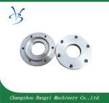 모터 뒤 표지 OEM CNC 선반 기계 알루미늄 부속