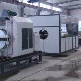 HDPE 물 공급 압력 관 압출기 기계