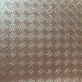 Modèles de PVC de fantaisie pour des meubles de capitonnage faisant Hw-832