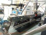 WPCの造粒機の放出の生産ライン