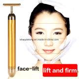 24k Beauty Bar facial eléctrico de belleza de barras equipos de belleza de la piel