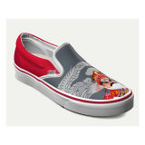 Dropshippingの工場習慣は靴を設計するあなた自身のスニーカーを作る