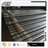 3mm Stärke 30FT heißes BAD galvanisierte Energie Pole