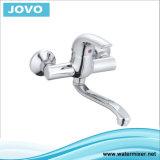 Seule la poignée du robinet de cuisine murale JV72005