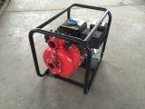 4-slag Benzine 1.5 de Duim van de Hoge druk Pump1.5 van de Benzine van de Duim - de hoge Pomp van het Water van de Druk voor Vuurleiding