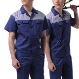 Los hombres de OEM de algodón ropa ropa de trabajo uniformes de trabajo