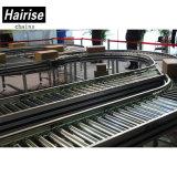 De Flexibele Draagbare Macht van Hairise en de Vrije Fabrikanten van de Transportband van de Rol