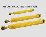 Arm-Zylinder-Hochkonjunktur des Gleiskettenfahrzeug-320b/Wannen-Hydrauliköl-Zylinder