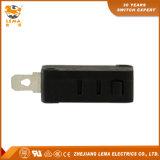 Переключатель привода поставкы Kw7-0c фабрики нормальн открытый пластичный микро-