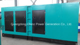 Industria Genset di Cummins 750kVA da vendere Filippine