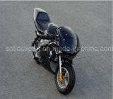 Mini selettore rotante 49cc della bici del motociclo