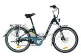 Scooter 8fun最もよい電気バイク快適なデザインEバイク都市E自転車の女性モーター500W