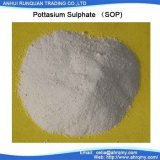 Сульфат /Potassium удобрения/Sop (0-0-52)/сульфат поташа, высокого качества