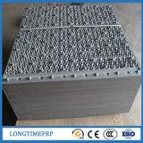 Torre de enfriamiento relleno / refrigeración torre relleno / refrigeración torre llenado de PVC