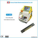 Квалифицированный Locksmith оборудует полноавтоматический ключевой автомат для резки Sec-E9
