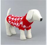 La mode des vêtements pour animaux de compagnie enduire Chandail de chien (KH0025)