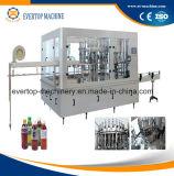 3 en 1 jus Rxgf série Machine de remplissage à chaud