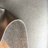 Облицовка спанбонд обувь PU кожа ткань Hx-L1720