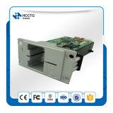 지원 자석 줄무늬 RFID와 IC 카드 설명서 삽입 카드 판독기 또는 작가 Hcrt288k
