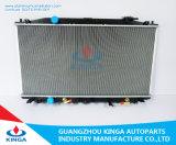 Arrivo del radiatore dell'automobile nuovo per il passo dell'aletta del Honda Accord 2.4l'08-Cp2 5mm