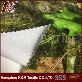 À prova o sarjado Stretch Impresso 100% de tecidos de poliéster para subir ao ar livre