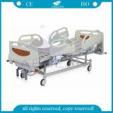 AG Bys106 2 기능 아BS 판매를 위한 수동 침대 병원 가구