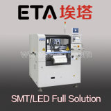 Viruta de alta velocidad Mounter de Juki SMD LED SMT, selección de SMD SMT LED y máquina del lugar