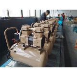 1400W 24L Sporttauchen-Drehkompressor Embraco Luft-Vakuumhydraulikpumpe-Kompressoren