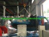Máquina de estaca automática da tubulação de Plm-Qg425CNC para o aço inoxidável