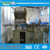 Machine de pellicule d'emballage de machine/rétrécissement d'emballage automatique