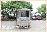 Ys-Fv450eの移動式食糧トラックの販売のための移動式食糧車
