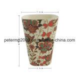 Glückliche Lebensdauer-haltbare Entwurfs-freies Beispielgroßverkauf-Cup Sublime