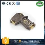 Les boîtes de support de batterie batterie CR2032-12au SMT