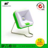 Bewegliches kleines Solar-LED Anzeigen-Licht der grünen Energie-
