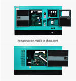 Weifang Honypower Electric Diesel Generators / Biogas / Générateur de gaz naturel Power Generators 100kw