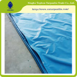 Les bâches en polyester enduit de PVC