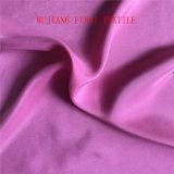 絹の伸張のクレープ