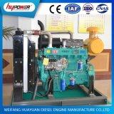 Motor Weichai R6105azld 110kw / 150HP para el conjunto del generador