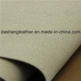 Cuoio Anti-Abrasivo del PVC 2017 per il coperchio di sede dell'automobile (DS-A907)