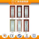 Серия нутряной двери самомоднейшей конструкции алюминиевой двери Casement
