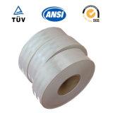 Punt-C2 Banden van de Veiligheid van pvc van het Type van Kam van de honing de Witte en Rode Weerspiegelende voor Vrachtwagen